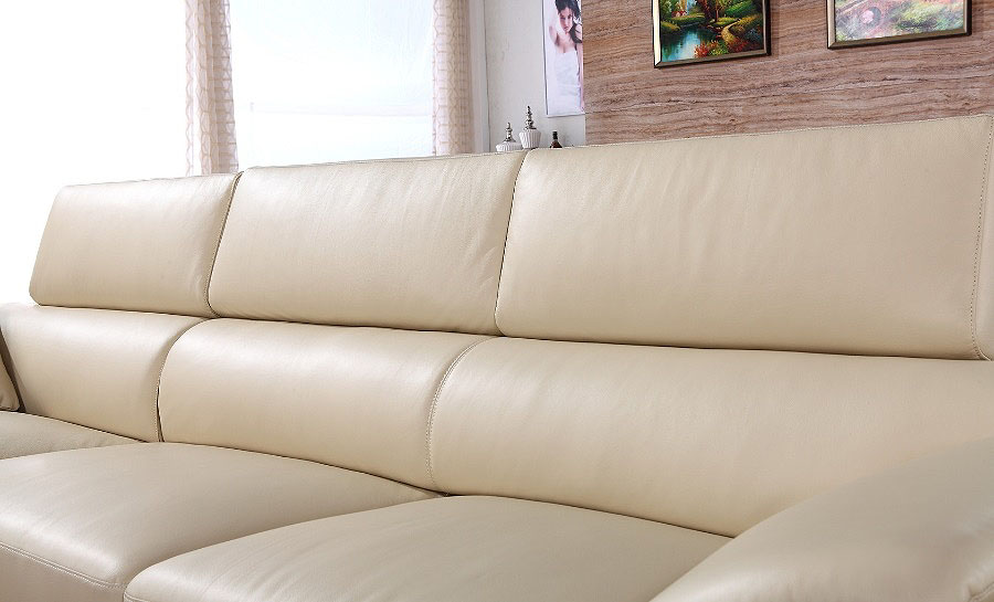 London Leather Sofa Lounge Set