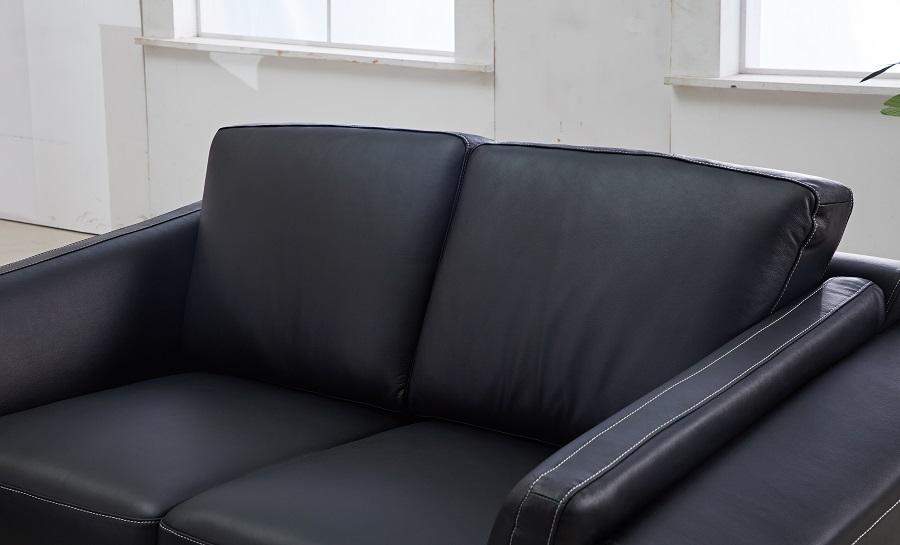 Sonia Leather Sofa Lounge Set
