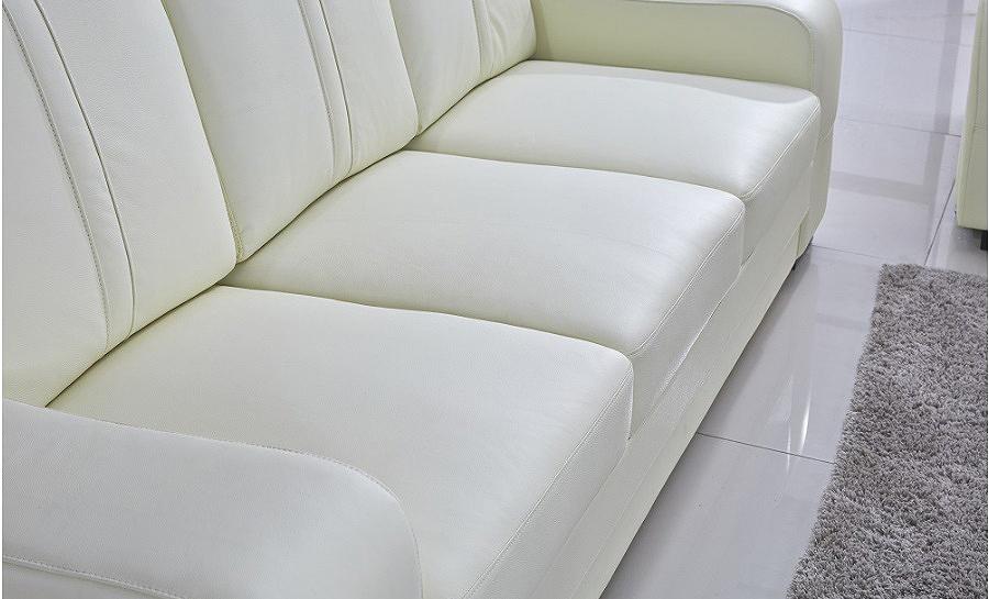 Fargo Leather Lounge Set Customisable Leather Sofa At
