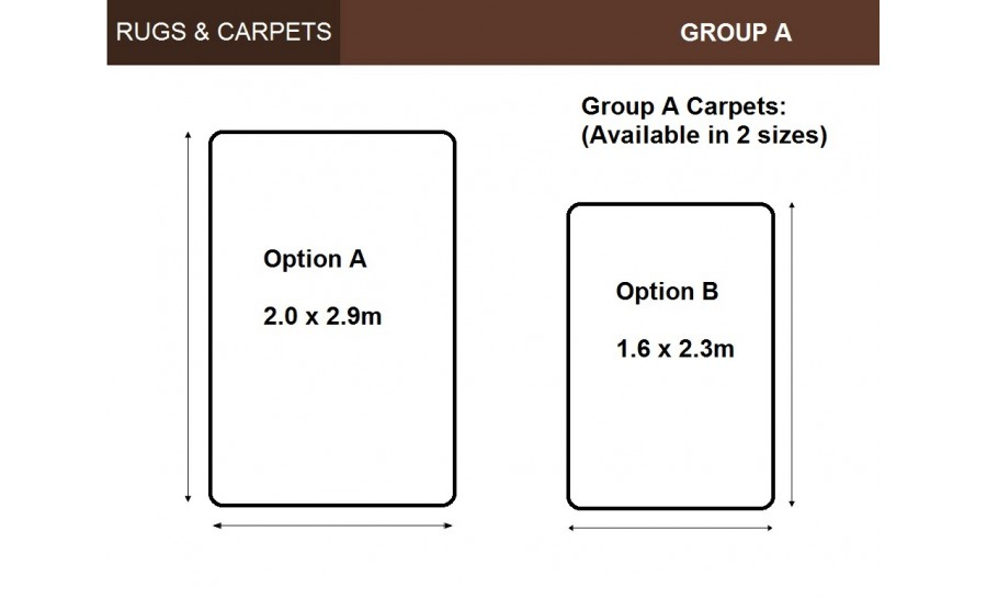 Rugs & Carpets (A) - YP14-02