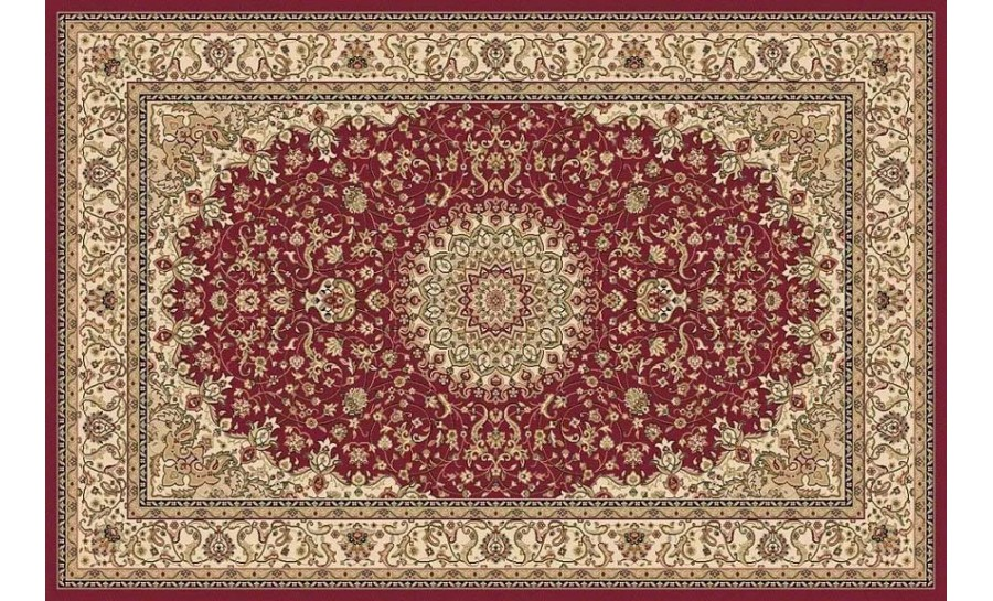 Rugs & Carpets (A) - YP12-01