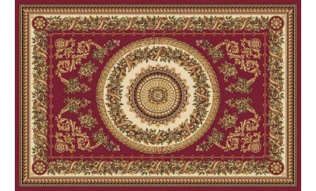 Rugs & Carpets (A) - YP17-01