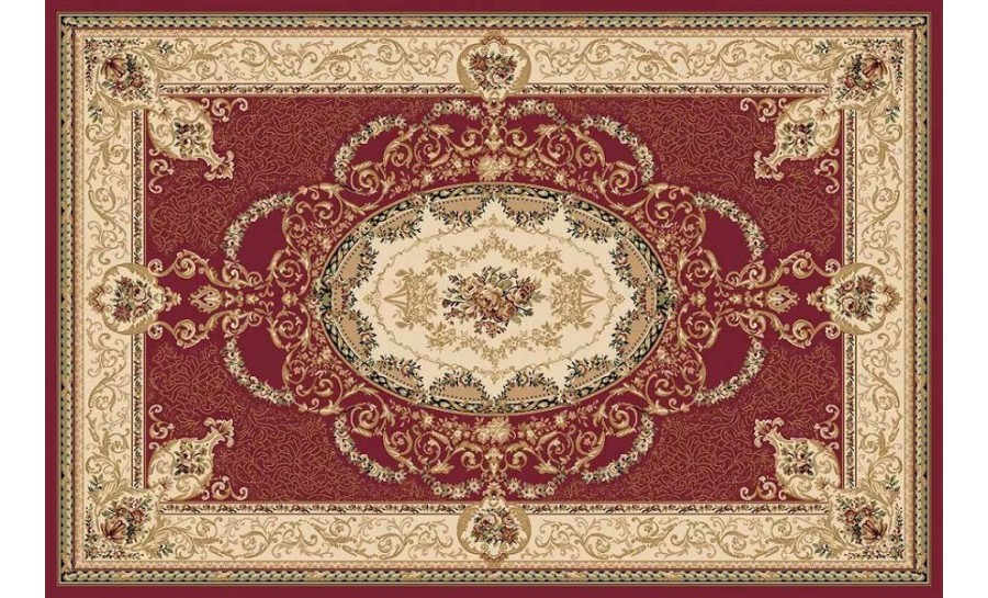 Rugs & Carpets (A) - YP18-01