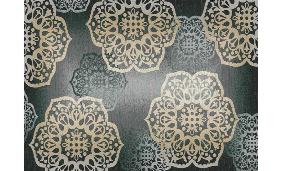 Rugs & Carpets (C) - C037A-GREY