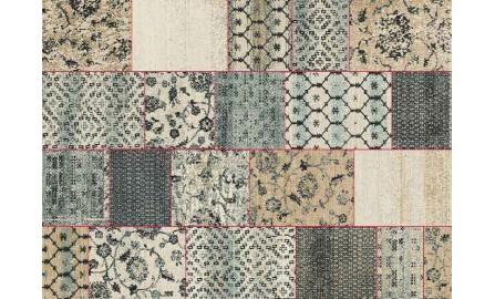 Rugs & Carpets (C) - C041A-BEIGE
