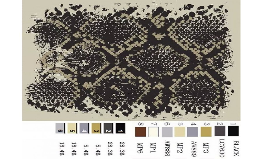 Rugs & Carpets (D) - MW72703