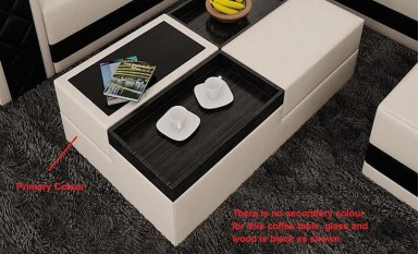 Coffee Tables- Model B
