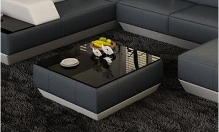 Coffee Tables- Model D