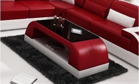 Coffee Tables- MODEL G