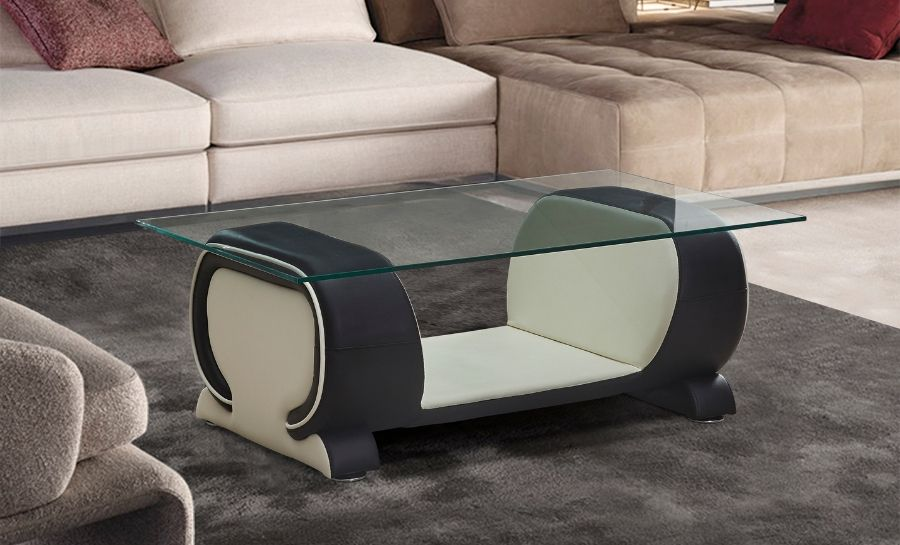 Coffee Tables- MODEL H