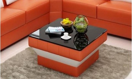 Coffee Tables- MODEL Q