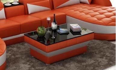 Coffee Tables- MODEL R