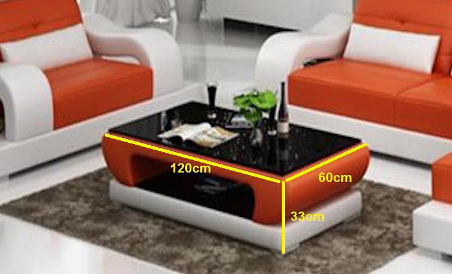 Coffee Tables- MODEL U