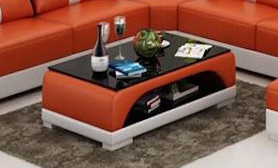 Coffee Tables- Model W