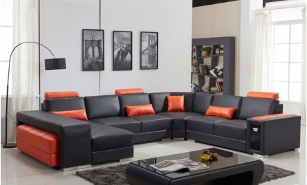 Sensational Leather Sofas Customisable Leather Sofa At Desired Living Machost Co Dining Chair Design Ideas Machostcouk