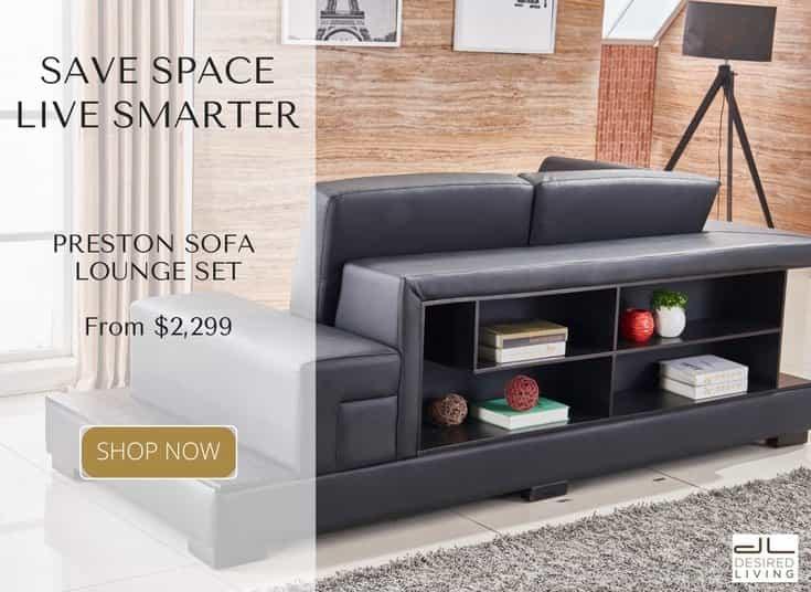customisable leather lounges desired living sydney melbourne brisbane perth adelaide