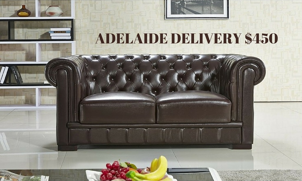 Outstanding Chesterfield Adelaide Customisable Leather Sofa At Caraccident5 Cool Chair Designs And Ideas Caraccident5Info