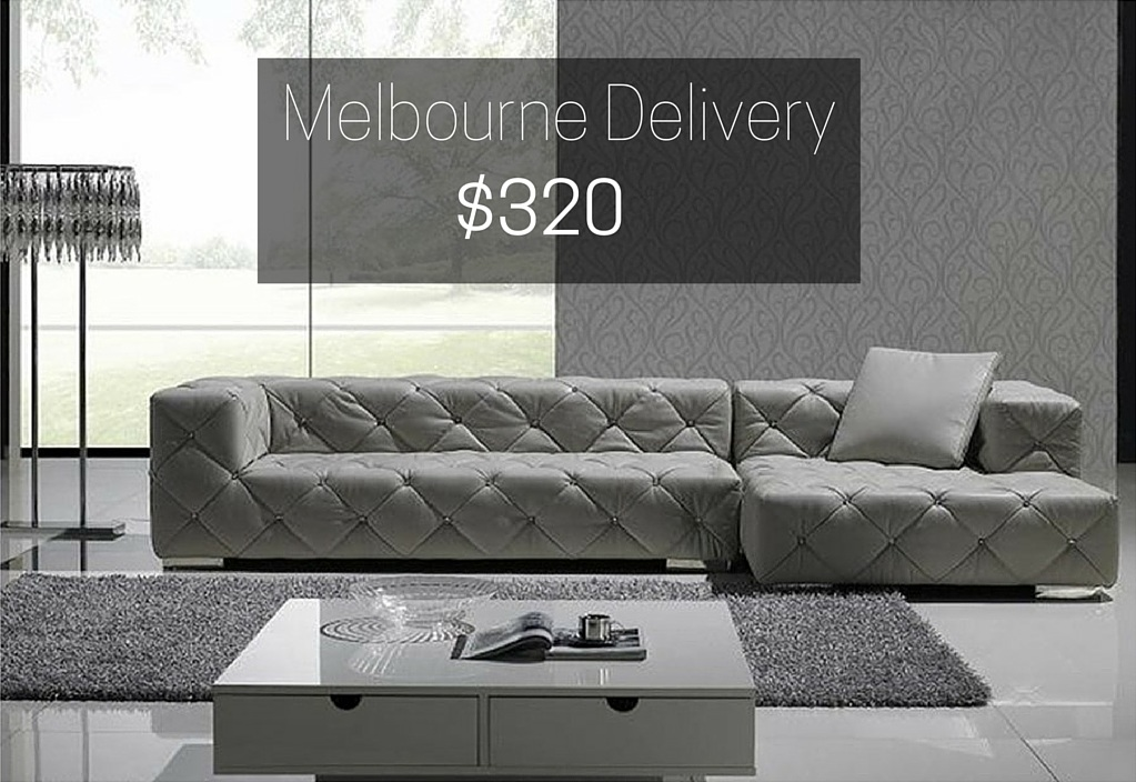 Leather Lounge Melbourne Customisable Leather Sofa At